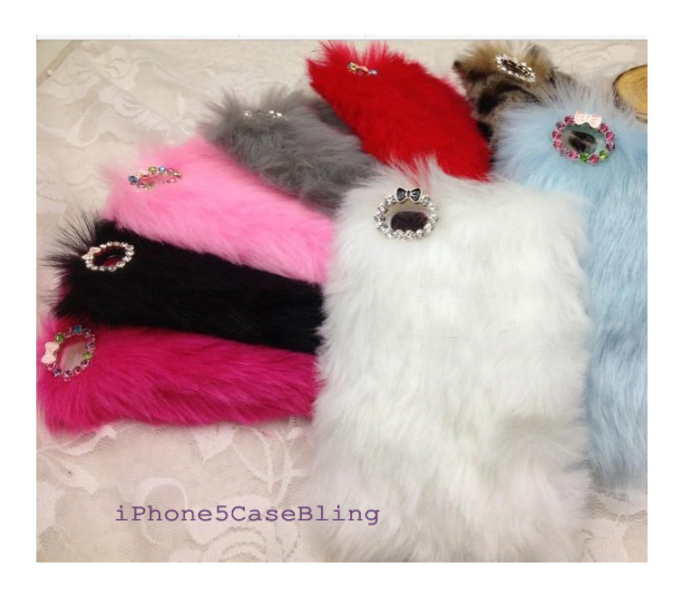 various colors 5e9a8 3a5db Iphone 5s Case, Iphone 5c Case, IPhone 5 Case, Fur Iphone 5 Case, Furry  Iphone 5c Case
