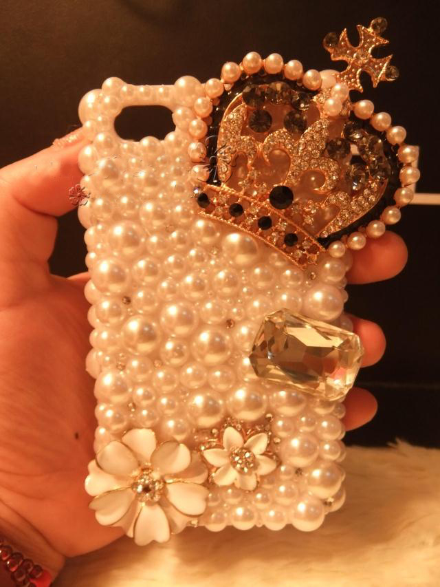 crown iphone 6 case